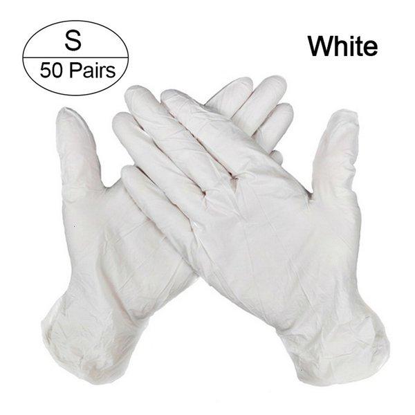 White s