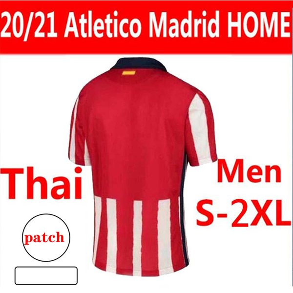 20 21 Home UCL Patch