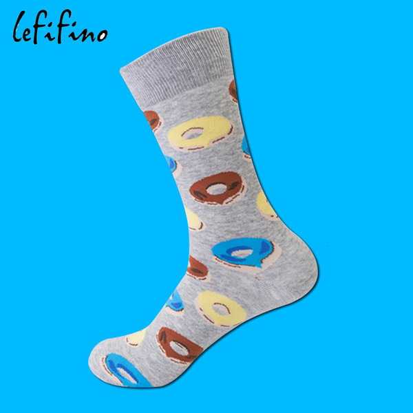 Calcetines grises-One Size