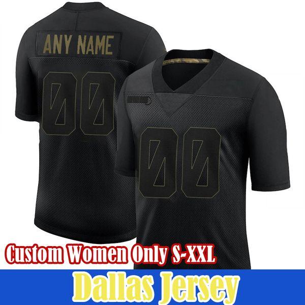 Kundenspezifische Frauen-Jersey (Niuz)