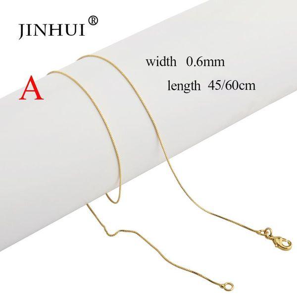 A 45 cm
