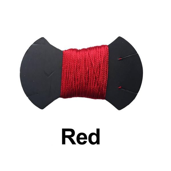Kırmızı iplik