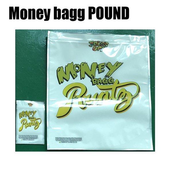 12 MONEY BAGG POUND
