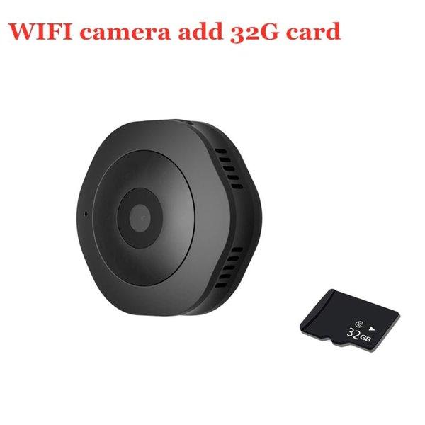 Wifi Aggiungi 32G Carta