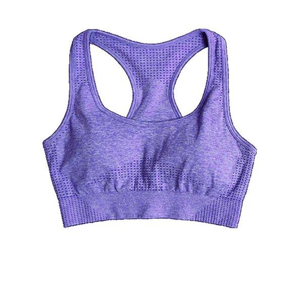 Бюстгальтер Фиолетовый