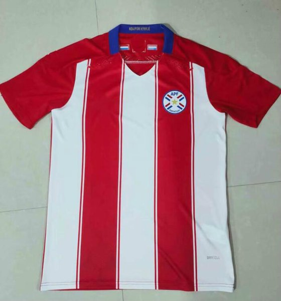 Paraguay home