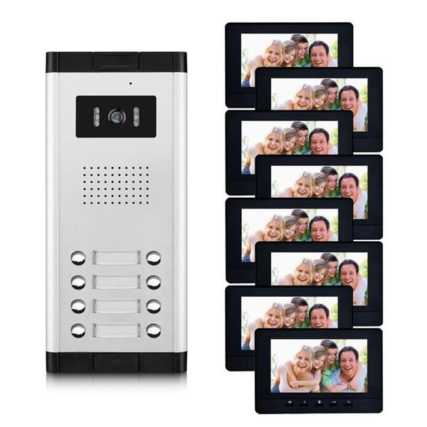 Mit 8 Monitore