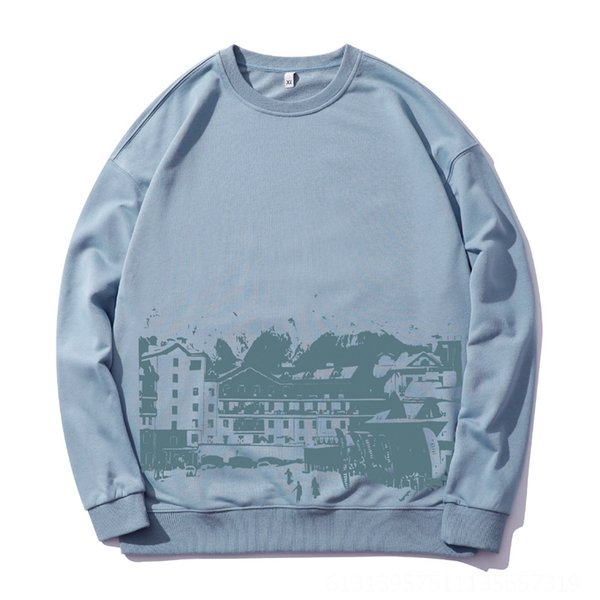 51066 Light Blue-XXXL