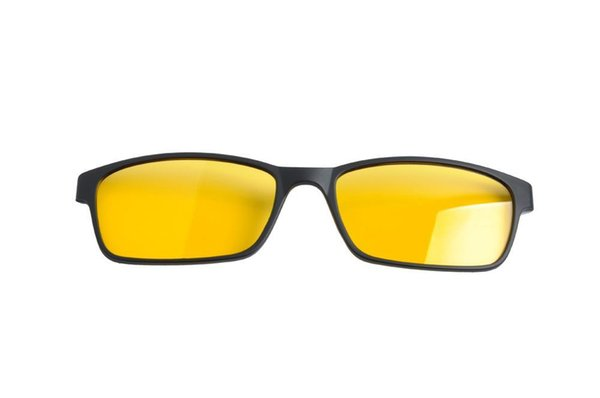 extra 1 Stück gelbe Len