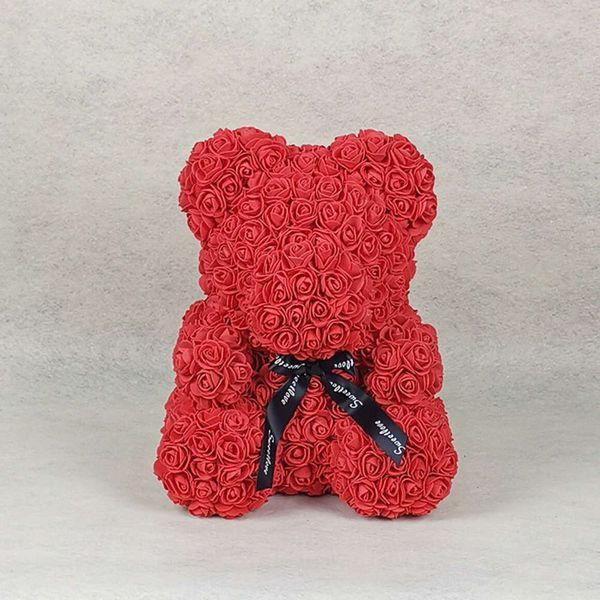 40cm Red