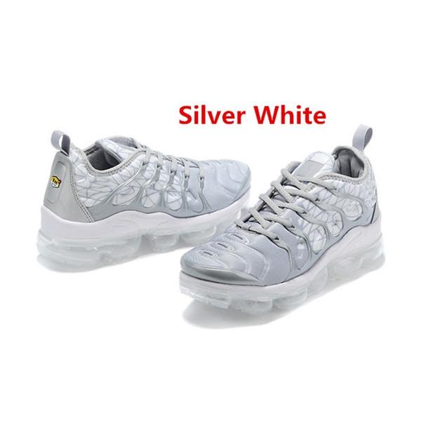 Silber Weiss