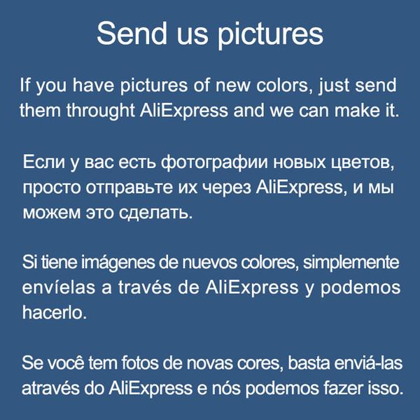 Bilder senden