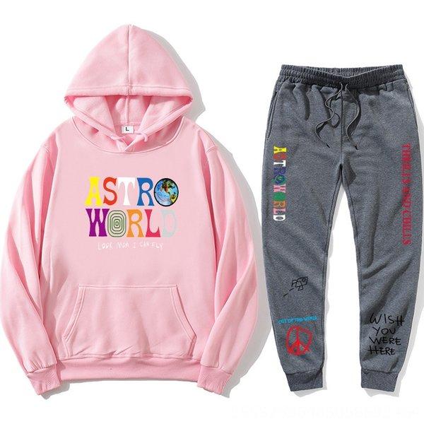 Pink + Dark Grey