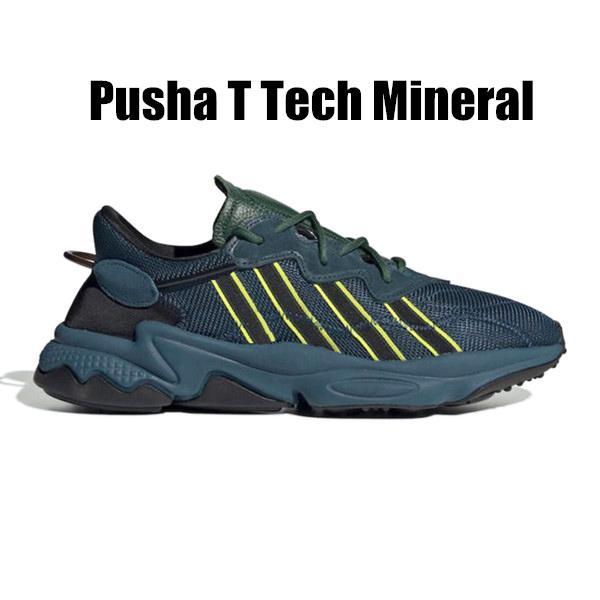 Pusha t tecnologia Mineral 36-45