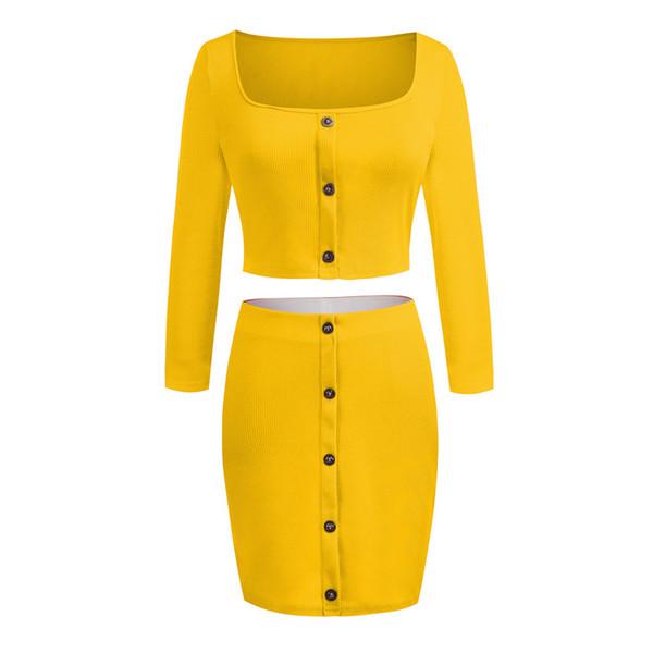 1Pcs_#Yellow_ID564220