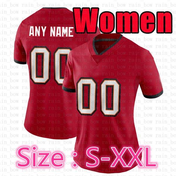 Taille des femmes S-XXL