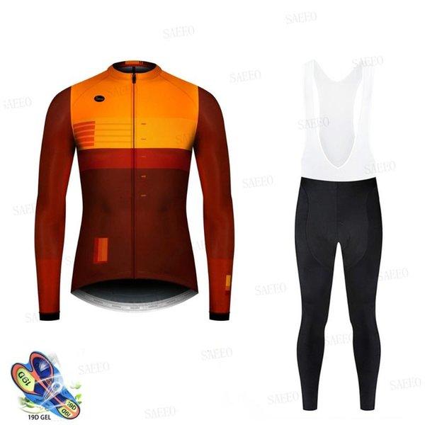 ciclismo conjunto jersey 2