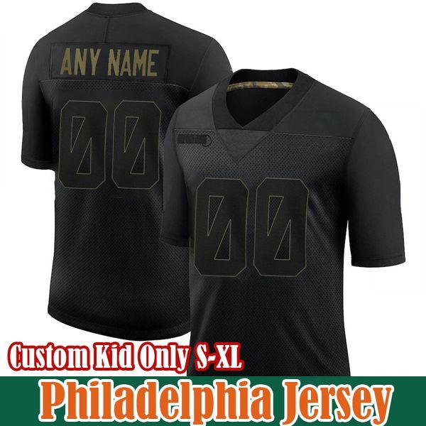 Custom Kid Jersey (Laoy)