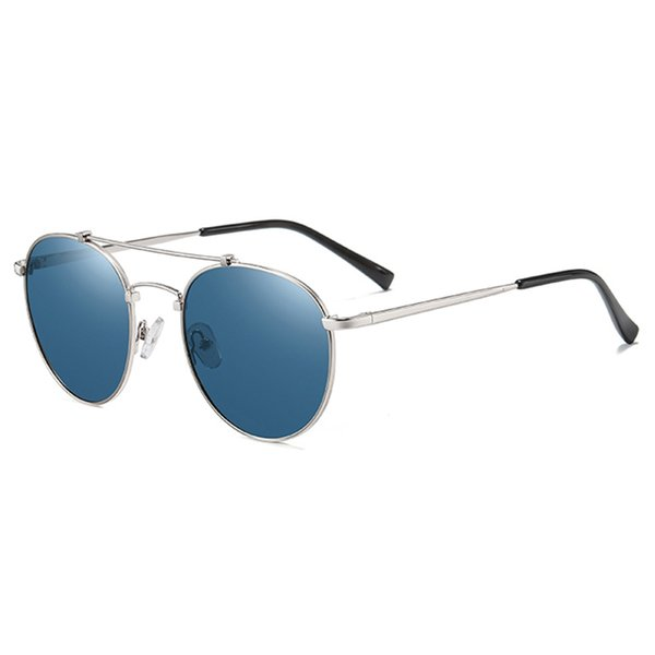 C2 Silver Blue