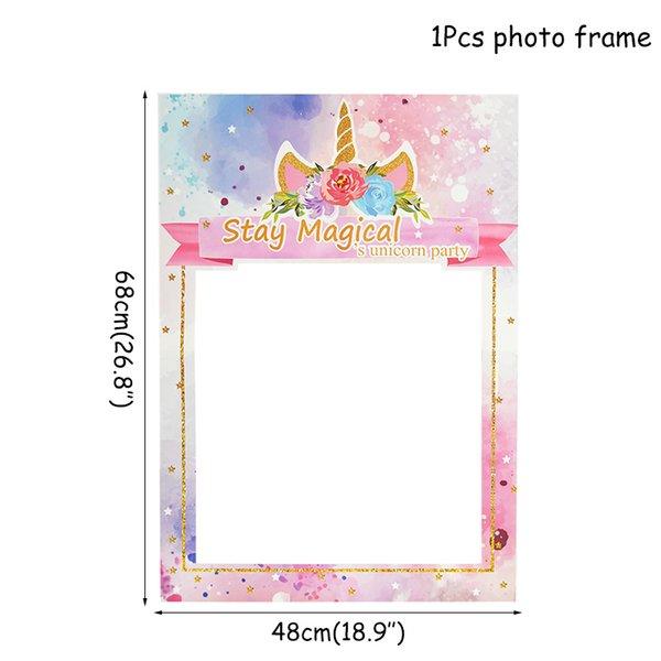 1pcs Photo Frame