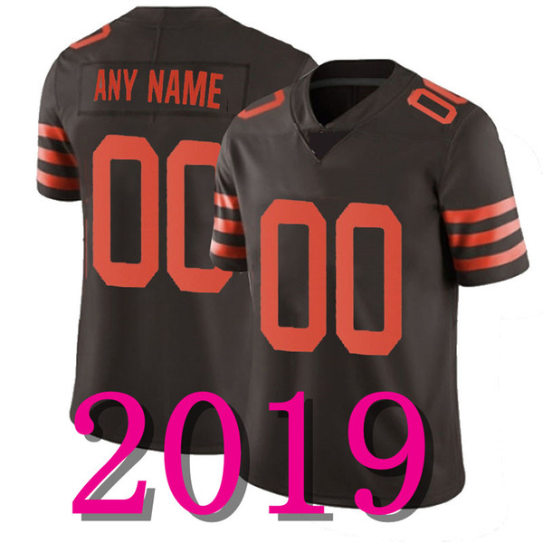 Color Rush 2019 Jersey