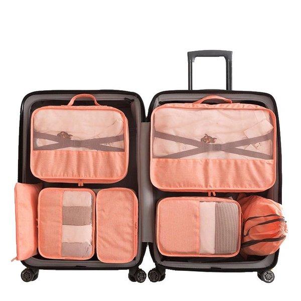 Orange Pink China
