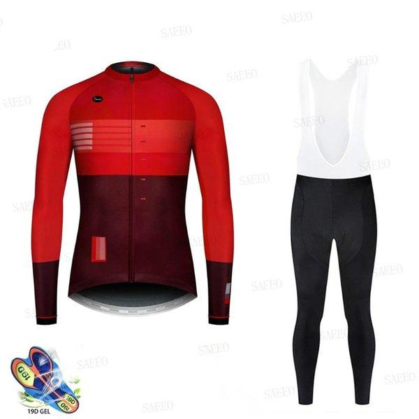 Ciclismo conjunto Jersey 9