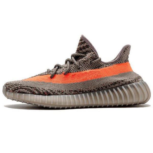 Item49 Gris Orange Stripe 36-48