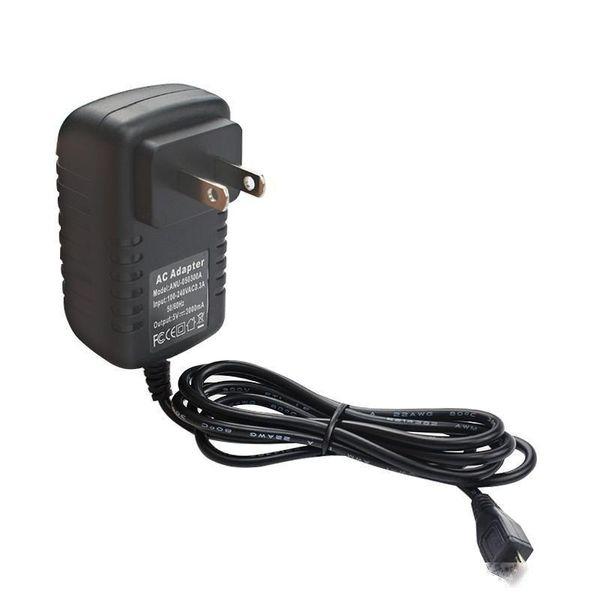 top popular EU US Plug 5V 3A AC Adapter Power Supply Wall Power Charger Micro USB Port for Raspberry Pi 3 Model B High Quality FAST 2021