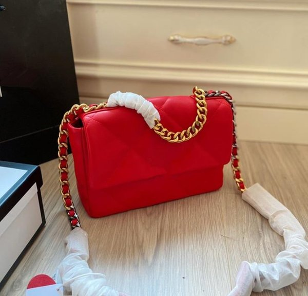 Red 25cm with box