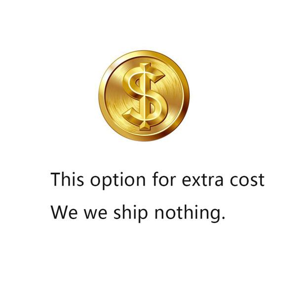 custo extra