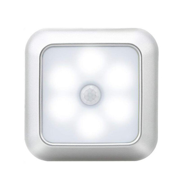 Square White Light