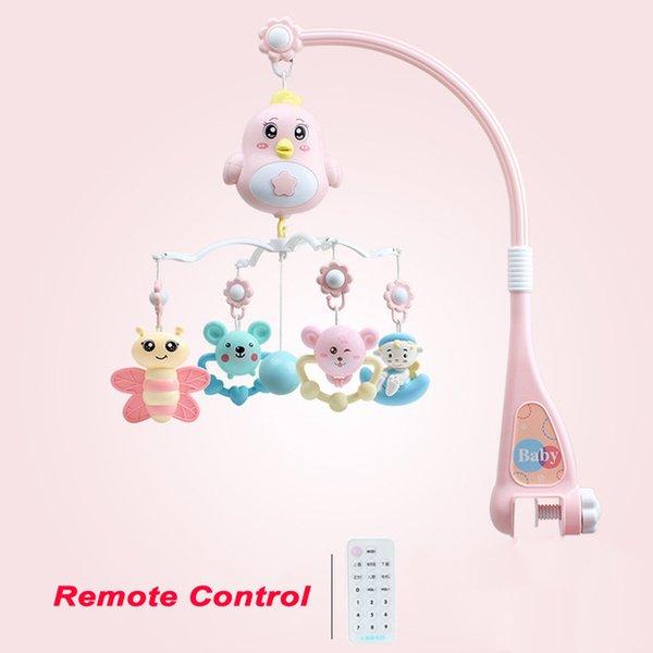 Remote Control e