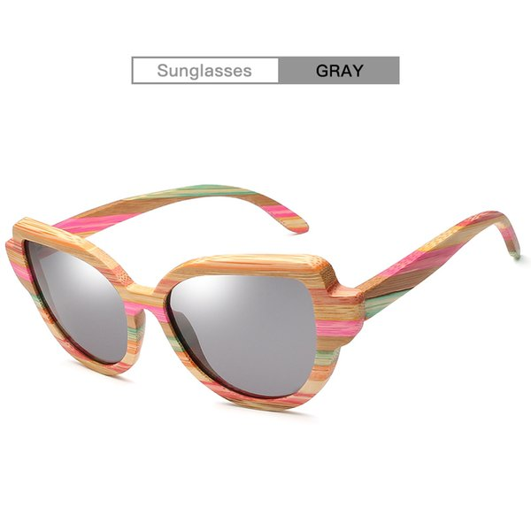 Seulement des lunettes de soleil