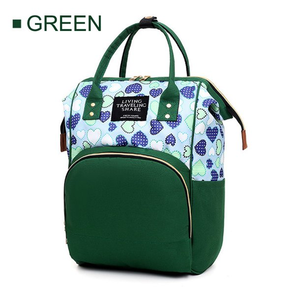 Style1 Green