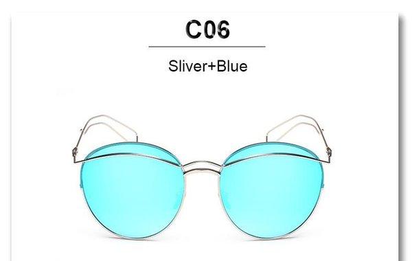 Sliver Blue D77.