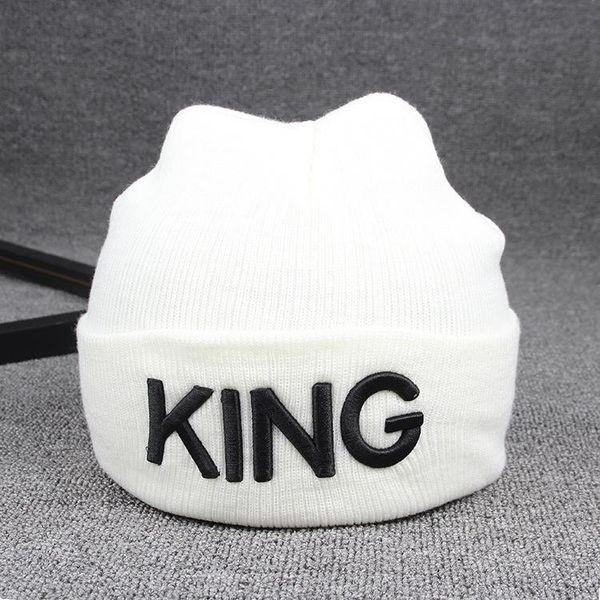 Schwarzer König
