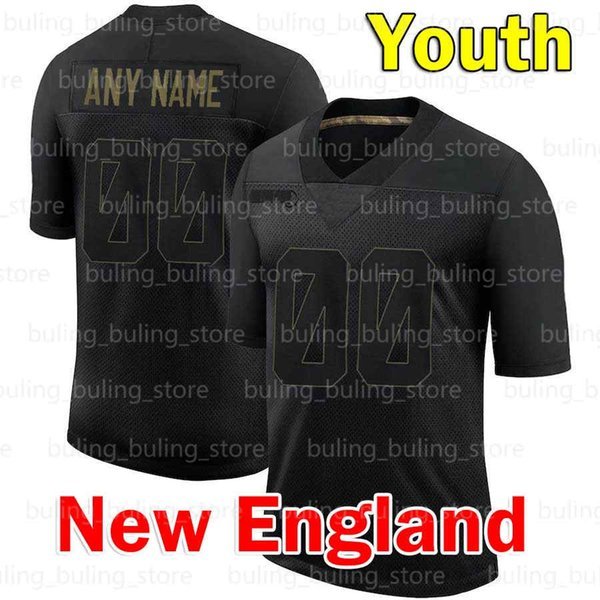 2020 New Youth Jersey (A G)