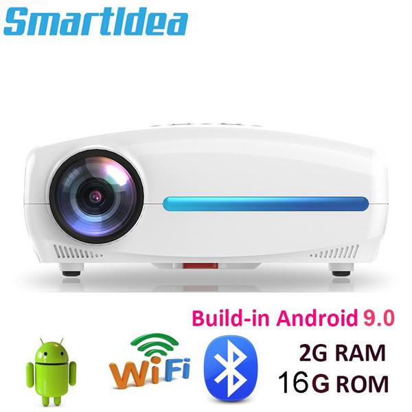 China Android 2G 16G Blanco