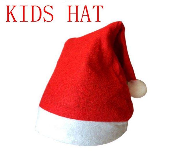 Sombrero de niños