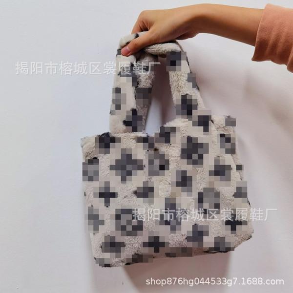 Серая сумка