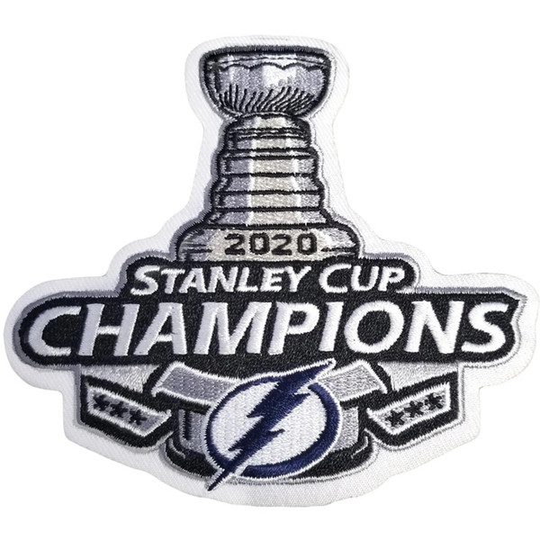2020 Stanley Cup Champions