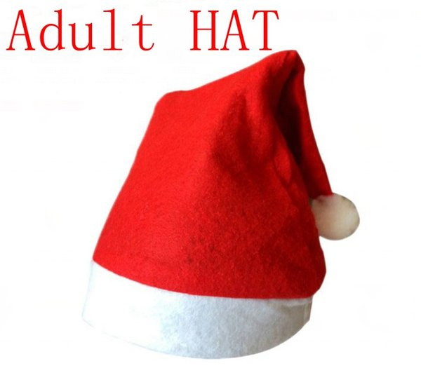 성인 모자