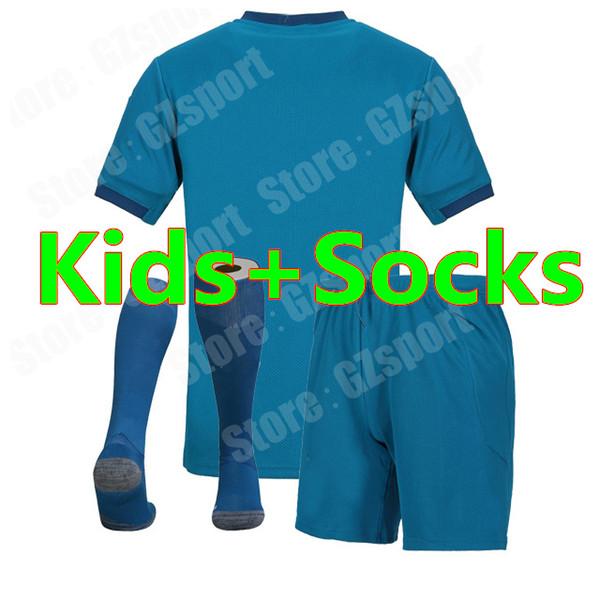 Kids 3ème + chaussettes