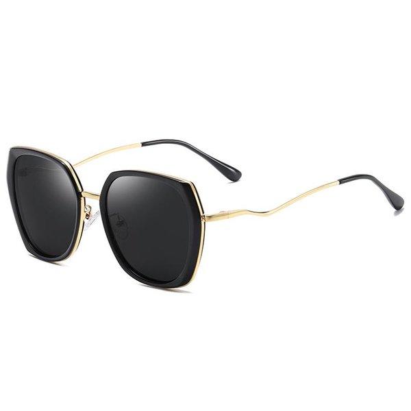 C2 Gold Black