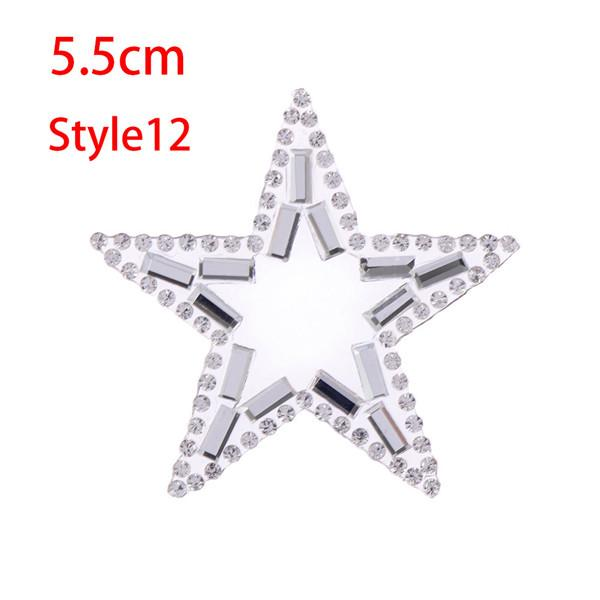 Style12 5.5cm