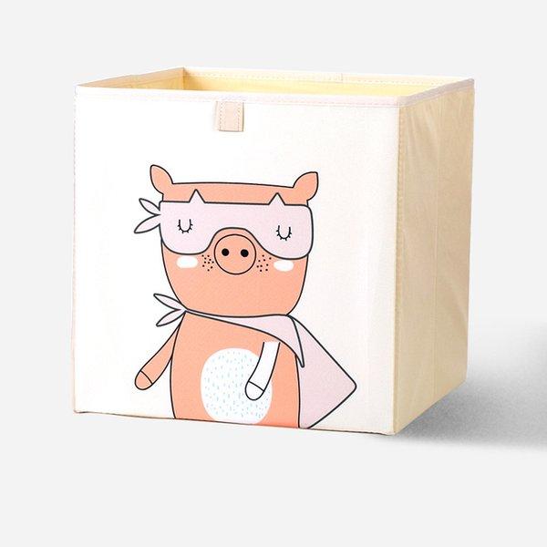 Küçük domuz