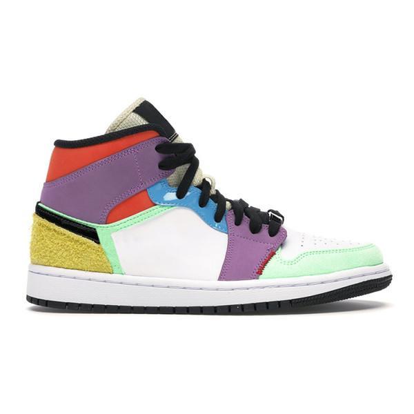 # 23 multicolore