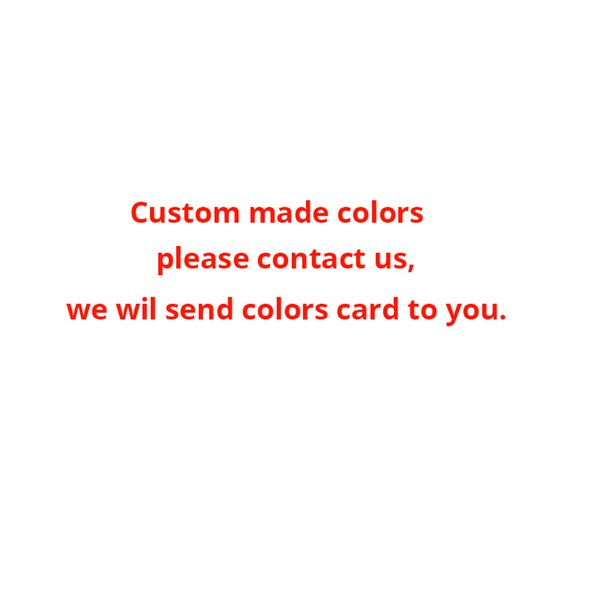 Özel renkler