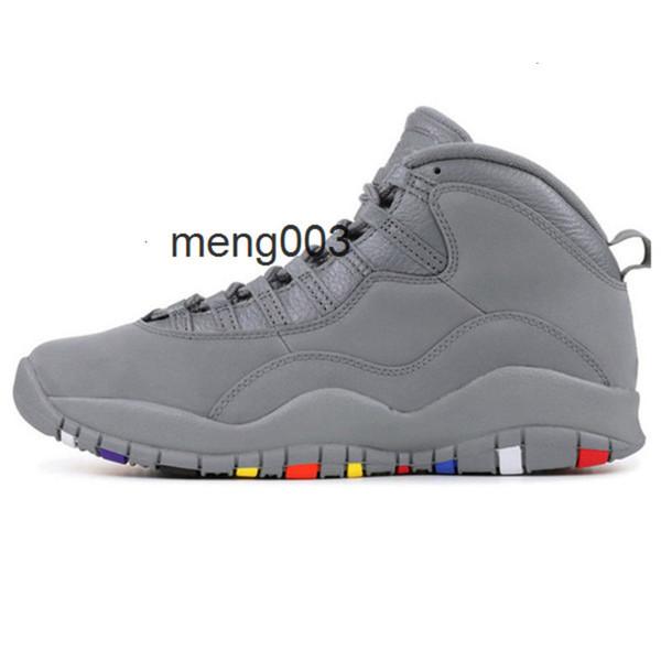 B15 Cool Grey.